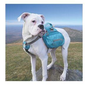 NWOT Kurgo Big Baxter Dog Backpack